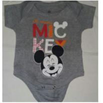 Body  Disney baby - 3 a 6 meses - Disney baby