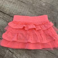 Short saia - 18 meses - Garanimals