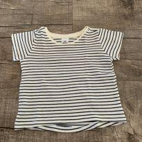 Camiseta tip top - 3 anos - Tip Top