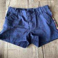 Shorts carters - 4 anos - Carter`s