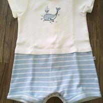 Romper - 12 a 18 meses - Absorba