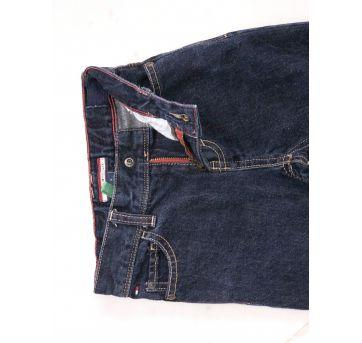 JEANS AZUL ESCURO TOMMY HILFIGER - 5 anos - Tommy Hilfiger