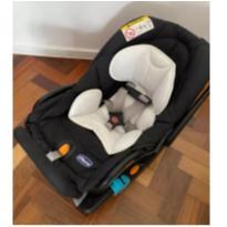 bebê conforto chicco keyfit night pra bebês de 0 a 13 kg + base para carro -  - Chicco