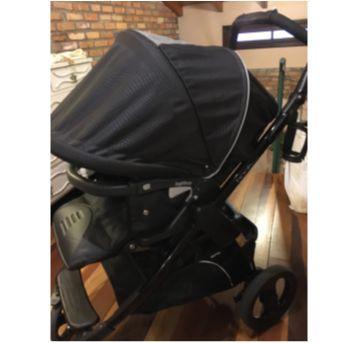 Carrinho de Bebê Peg Pérego - Sem faixa etaria - Peg Pérego