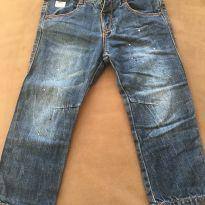 Calça Jeans Zara Baby - 24 a 36 meses - Zara Baby
