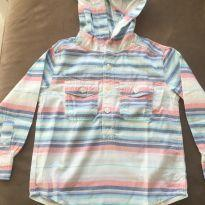 Camisa manga longa Carter's - 2 anos - Carter`s
