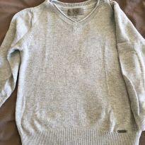 Blusão Tigor - 4 anos - Tigor Baby