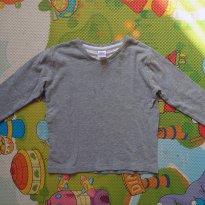 Camiseta mescla Zara (18-24m) - 18 meses - Zara