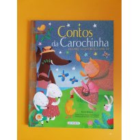 Contos da Carochinha - Sem faixa etaria - Editora Girassol