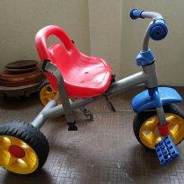 Triciclo Bandeirante - Sem faixa etaria - Bandeirante