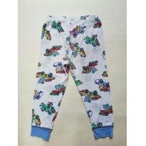 Calça de pijama Carters - 12 a 18 meses - Carter`s