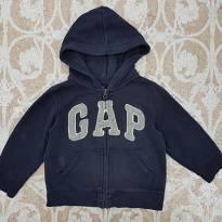 Moletom Gap (4anos) - 4 anos - GAP