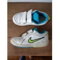 Tenis NIke de couro (UK 10,5) - 26 - Nike