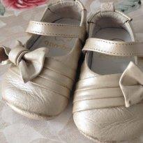 Sapato Couro - 18 - gambo