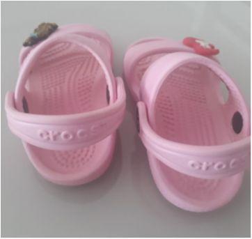 Crocs, sandália - 22 - Crocs