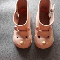 Galocha Hipopótamo - 20 - Melissa