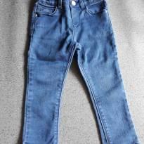 Calca Jeans Zara - 12 a 18 meses - Zara Baby