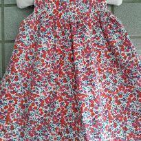 Vestido Frutinhas - 18 a 24 meses - EPK