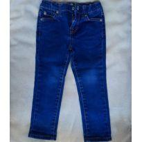 Calça jeans skinny - 3 anos - For All 7 Manking
