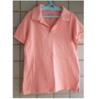 Camisa polo importada - 7 anos - Sem marca