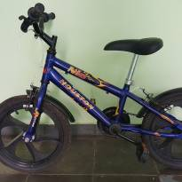 Bicicleta infantil Houston -  - Várias