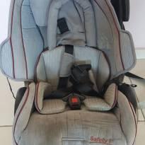 Cadeira automóvel Safety -  - Safety 1st