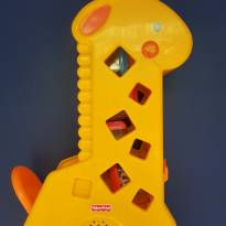 Girafinha Fisher price -  - Fisher Price
