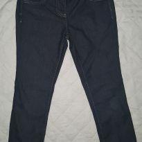 Calça jeans black Benetton - 10 anos - Benetton