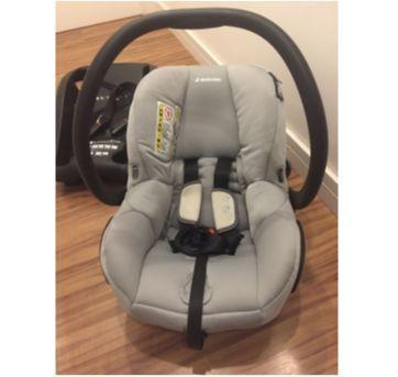 Bebê Conforto Maxi Cosi Mico 30 - Sem faixa etaria - Maxi Cosi Mico