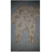 Pijama Carter`s - Girafinha - 0 a 3 meses - Carter`s