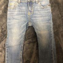 Calça jeans - 2 anos - OshKosh e Carter`s