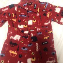 Pijama Tip Top fleece