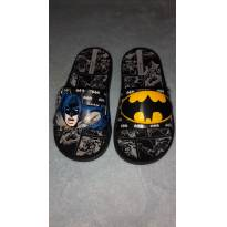 Chinelo Ipanema Batman - 31 - ipanema