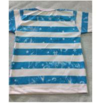 Camiseta Sambista - 6 anos - Não informada