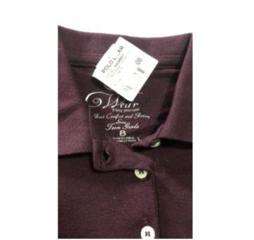 Camisa Polo wear - 8 anos - Polo Wear