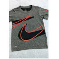 Camiseta Nike Dri fit - 5 anos - Nike
