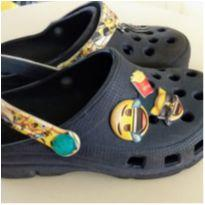 Croc`s Emoji - 29 - plugt