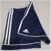 Shorts Adidas - 7 anos - Adidas