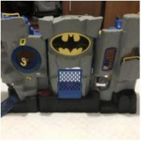 Bat Caverna Imaginext Fischer Price -  - Fisher Price