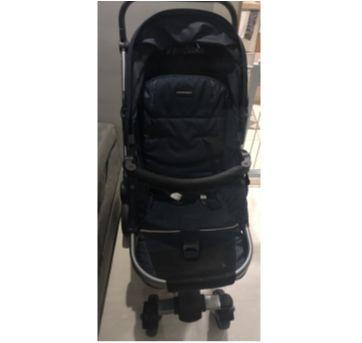 Carrinho de bebê foppapedretti - Sem faixa etaria - Carros