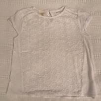 Camiseta Zara - 24 a 36 meses - Zara