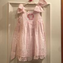 Vestido Laura Ashley - 4 anos - Laura Ashley
