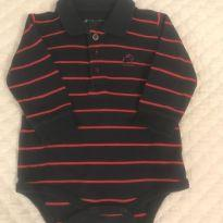 Body Polo Baby Cottons