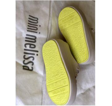 Mini Melissa Ulitsa Sneaker - 17 - Melissa