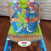 Cadeirinha Fisher Price -  - Fisher Price