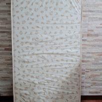 Colchão Inmetro Baby Berço 68x135x10 -  - Abracadabra