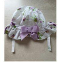 Chapéu florido -  - Gymboree