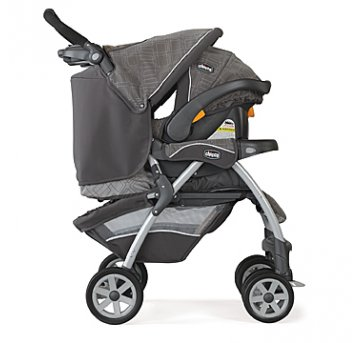 Carrinho Chicco Cortina Cubes Bb Conforto Keyfit30 Base
