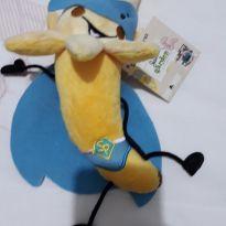 Banana superpoderes -  - Não informada