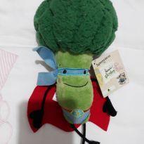 Brócolis superpoderes -  - Não informada